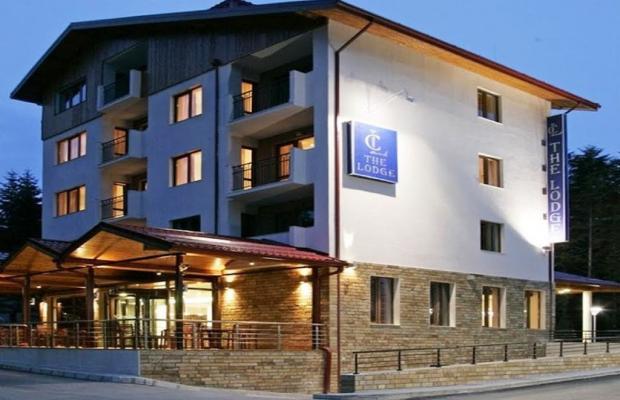 фото отеля The Lodge (Зе Лодж) изображение №1