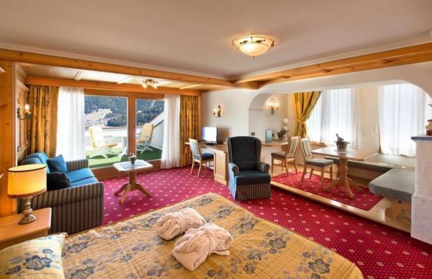 фото отеля Alpen Hotel Corona изображение №5