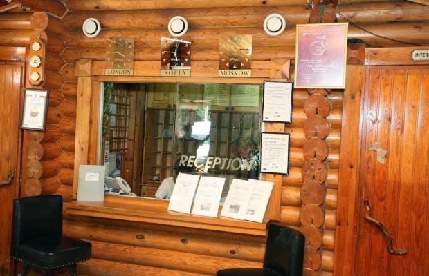 фото отеля Villa Malina (Вилла Малина) изображение №57