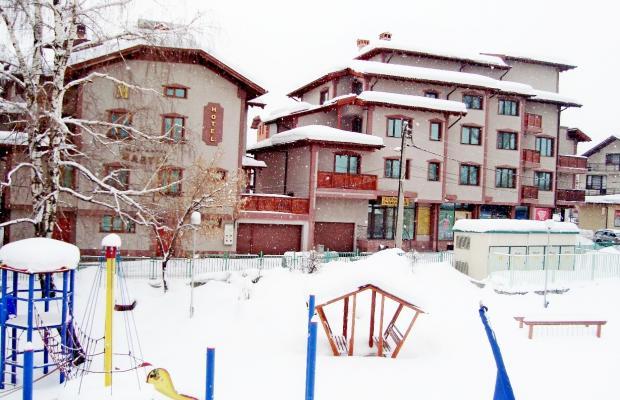 фото отеля Martin Club (Мартин Клуб) изображение №1