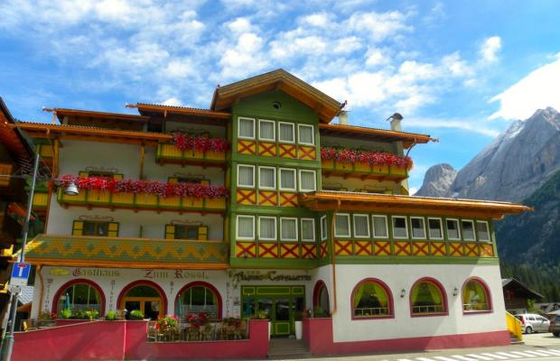 фотографии отеля Alpino al Cavalletto изображение №27