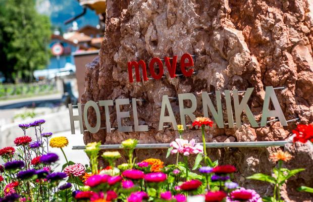 фото Move Hotel Arnika изображение №2