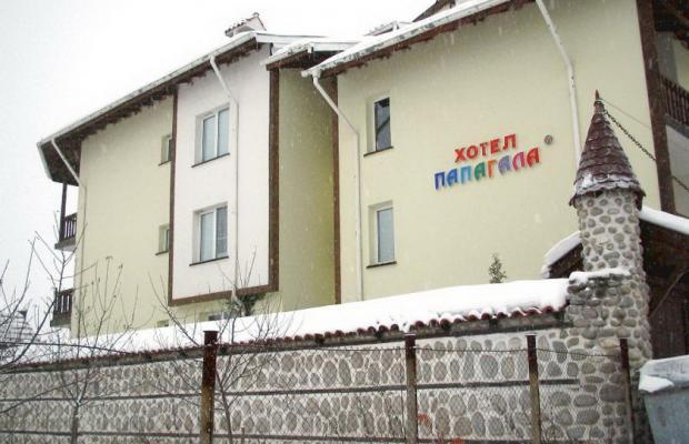 фото отеля Папагала (Papagala) изображение №1