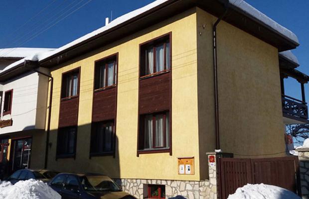 фото отеля Проевата Къща (Proevata Kyscha) изображение №1
