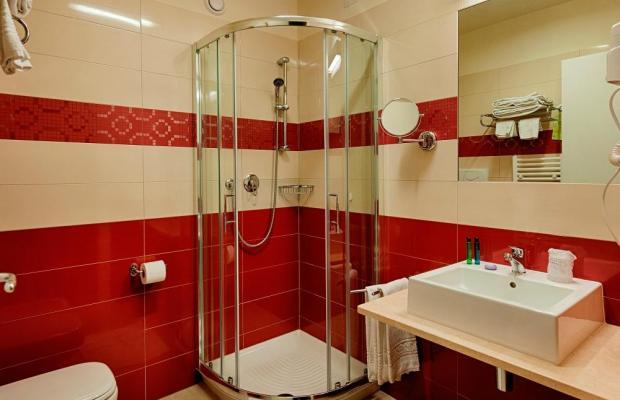 фото отеля HB Aosta (ex. Bus) изображение №9