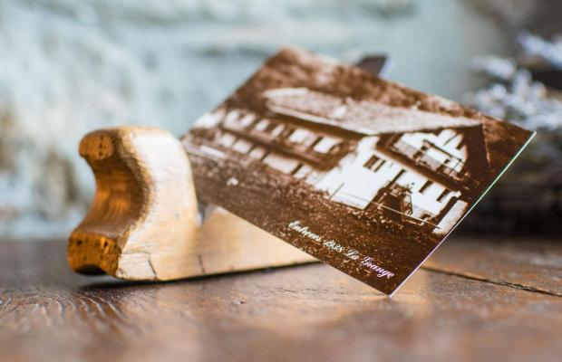 фотографии La Grange изображение №12