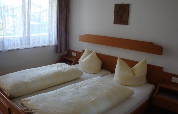 фотографии отеля Gaestehaus Treichl изображение №15