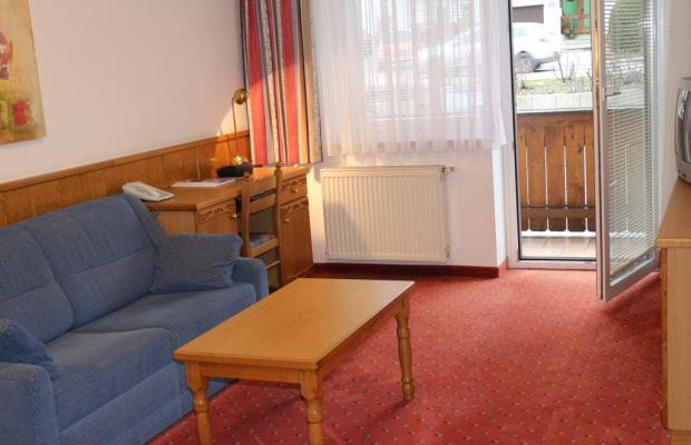 фотографии отеля Antonius изображение №27