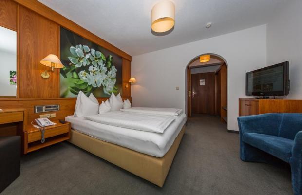 фотографии Gartenhotel Crystal изображение №36