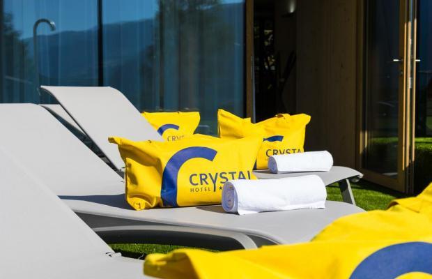 фото Gartenhotel Crystal изображение №18