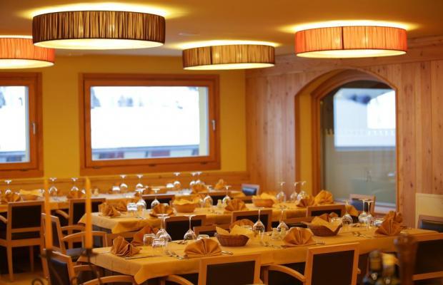фотографии отеля Hotel delle Alpi изображение №11
