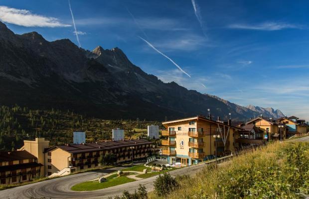 фото отеля Hotel delle Alpi изображение №5