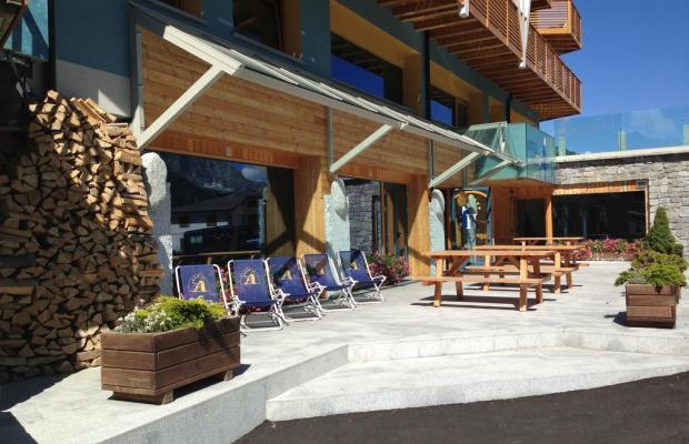 фотографии Hotel delle Alpi изображение №4