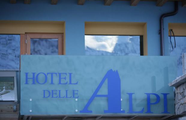 фото Hotel delle Alpi изображение №2