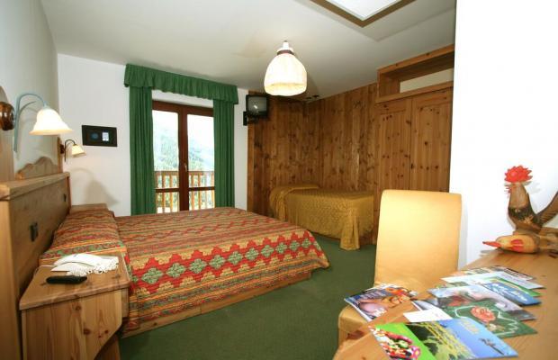 фотографии отеля Chalet des Alpes изображение №15