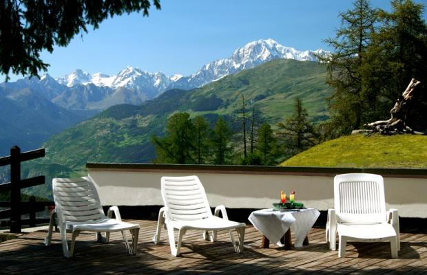 фото Chalet des Alpes изображение №14