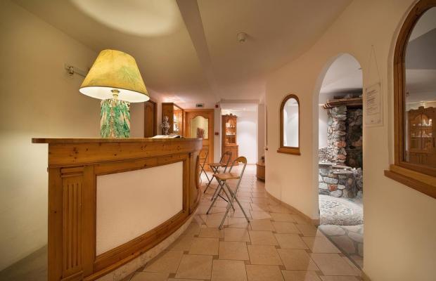фотографии отеля Cristallo - San Pellegrino изображение №7