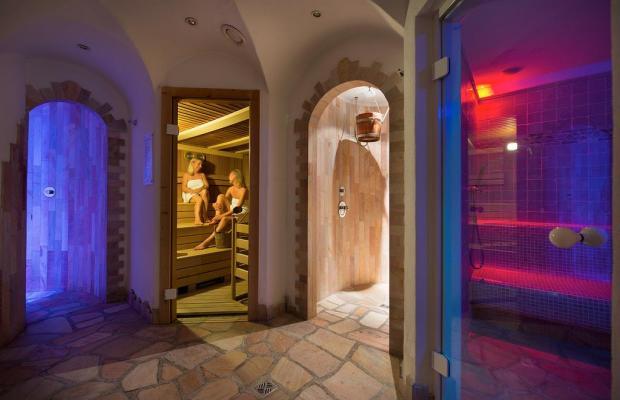 фотографии отеля Cristallo - San Pellegrino изображение №3