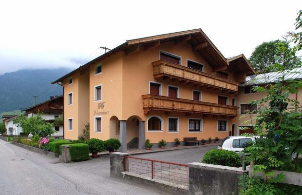 фото отеля Gastehaus Dornauer изображение №1