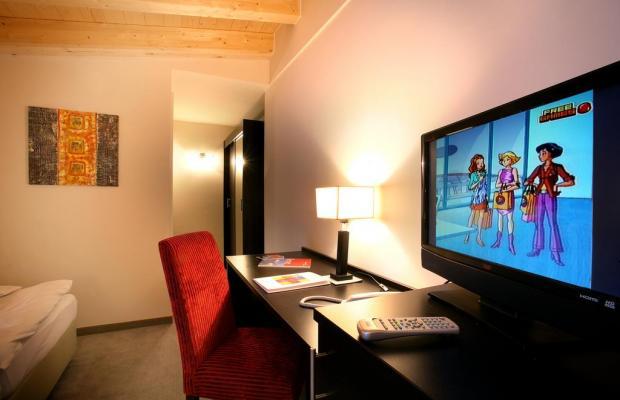 фотографии Hotel Banyan изображение №16