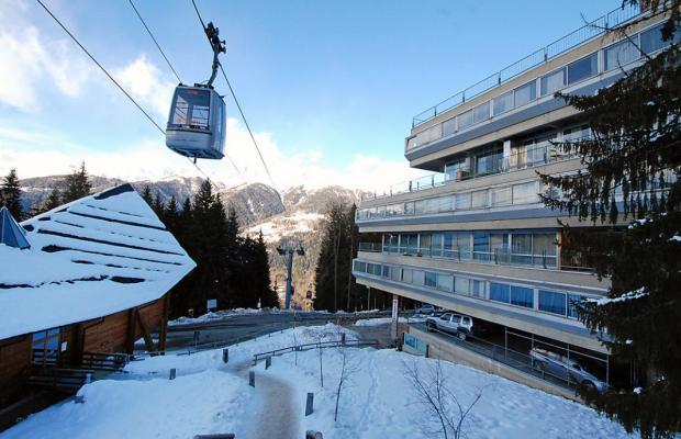 фото отеля Residence Albare изображение №1
