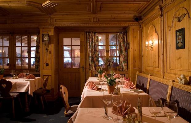 фотографии отеля Karl Schranz изображение №11