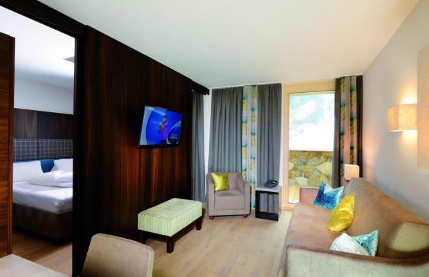 фото отеля Nassereinerhof изображение №13