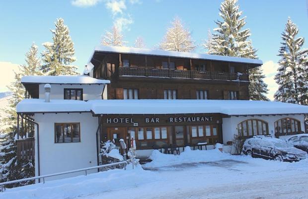 фото отеля Vecchia America изображение №1