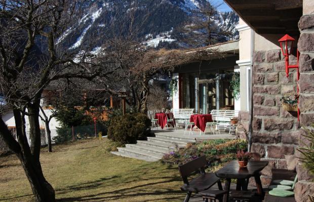 фотографии отеля Villa Emilia изображение №23