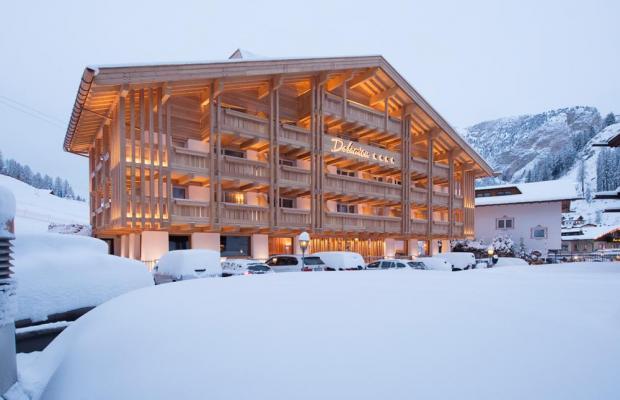 фото отеля Garni Dolomie изображение №1