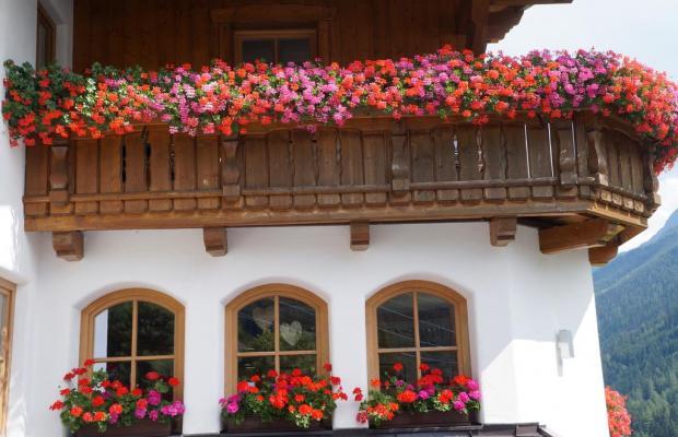 фото отеля Pension Christian Strolz Sankt Anton am Arlberg изображение №5
