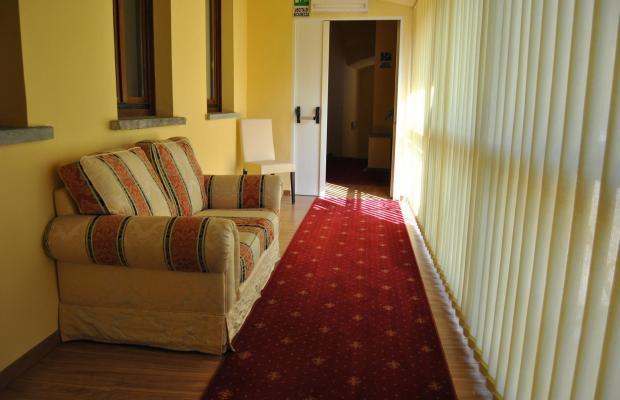 фотографии отеля Oberje Dla Viere изображение №15
