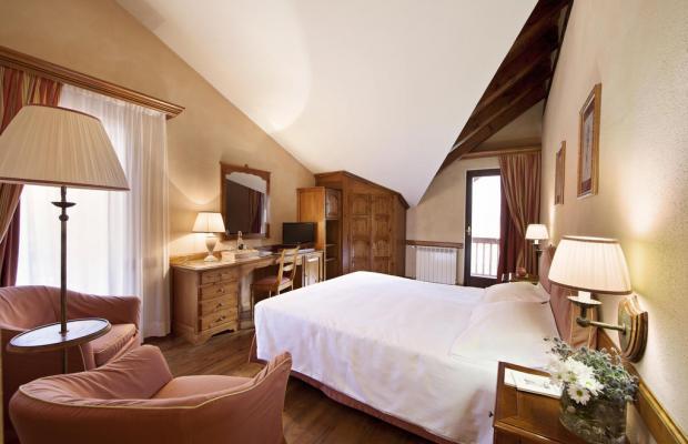 фото отеля QC Terme Monte Bianco (ех. QC Terme Pre Saint Didier Spa and Resort) изображение №29