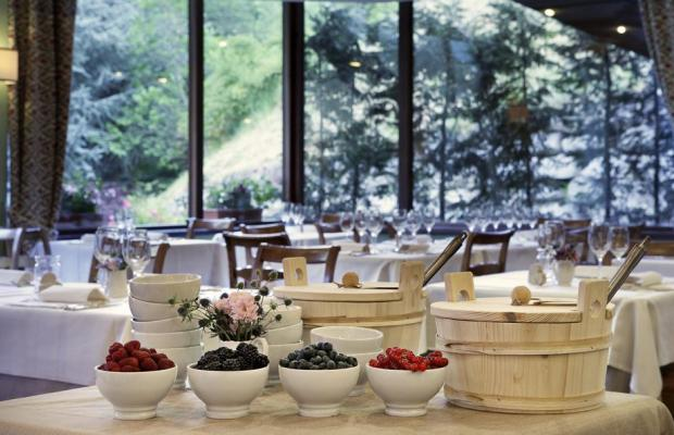 фотографии отеля QC Terme Monte Bianco (ех. QC Terme Pre Saint Didier Spa and Resort) изображение №3