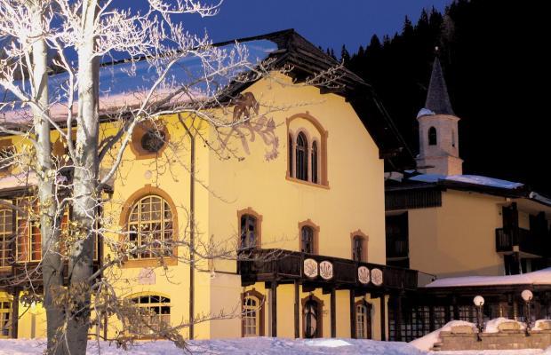 фотографии Relais Des Alpes изображение №28