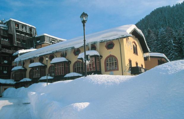 фотографии Relais Des Alpes изображение №16