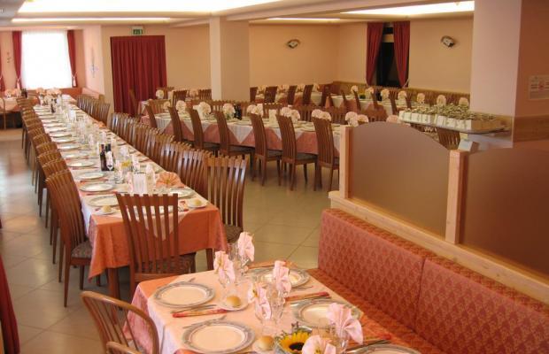 фотографии Hotel Rosalpina изображение №4