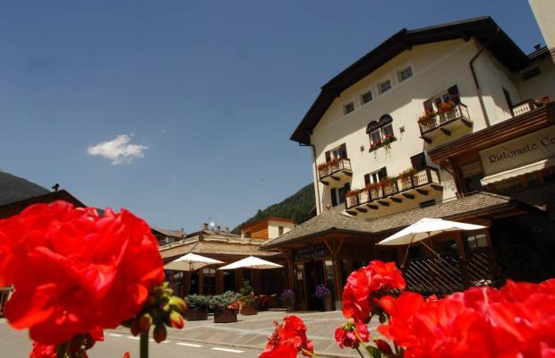 фото отеля Cevedale Hotel Pejo изображение №5