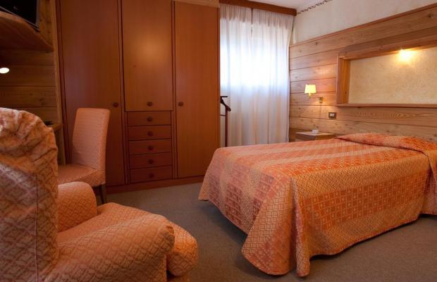 фото Pavillon hotel Courmayeur изображение №2