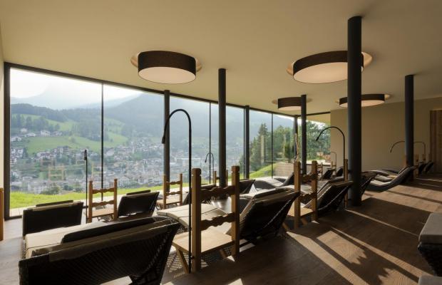 фотографии отеля AlpenHotel Rainell изображение №39