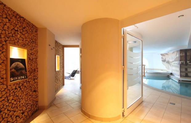фотографии отеля Hotel Fanes Suite & Spa (ex. Fanes Hotel Wellness & Spa) изображение №15