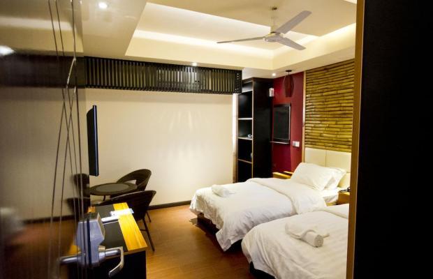 фото отеля Clear Sky Inn изображение №29