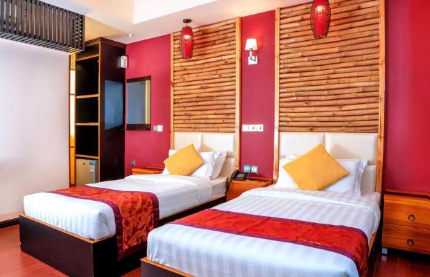 фото отеля Clear Sky Inn изображение №17