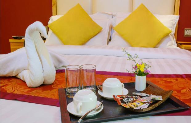 фото отеля Clear Sky Inn изображение №9