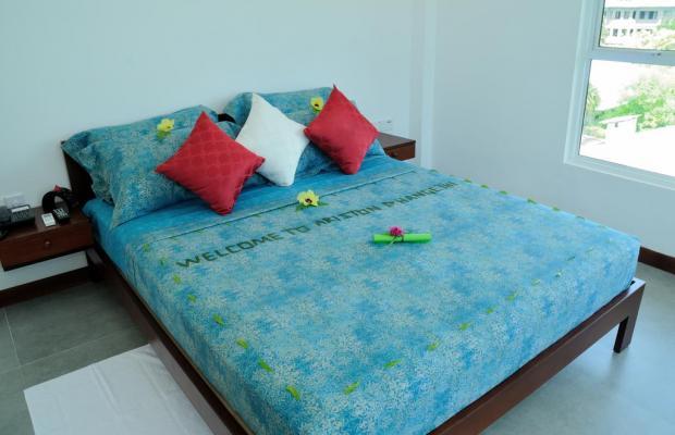 фото отеля Ariston Dhangethi Inn изображение №25