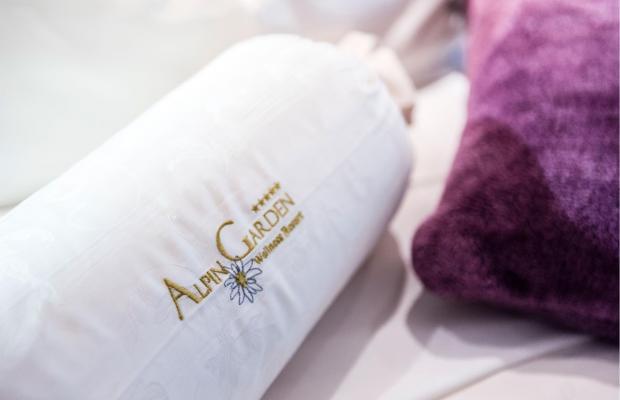 фото отеля Hotel Alpin Garden Wellness Resort изображение №13