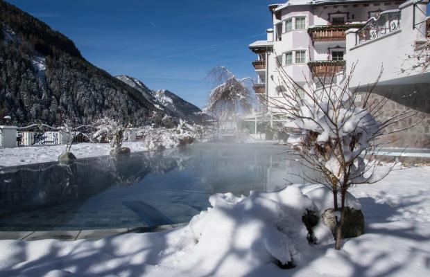 фото отеля Hotel Alpin Garden Wellness Resort изображение №1