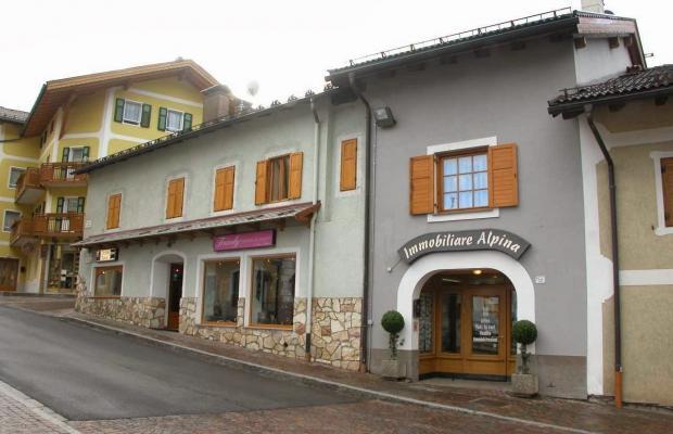 фотографии отеля Agenzia Immobiliare Alpina изображение №3