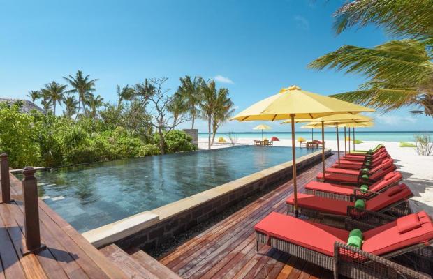 фото отеля Dhigufaru Island Resort изображение №21