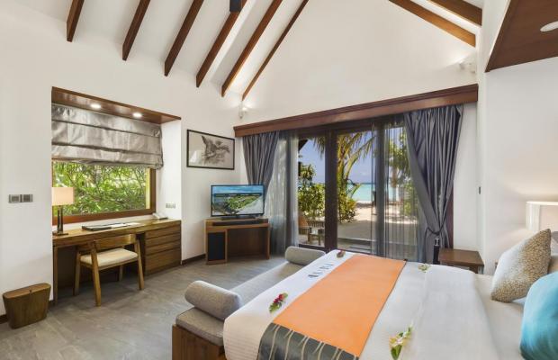 фото Dhigufaru Island Resort изображение №2